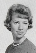 - Marilyn-Jenkins-Cooley-1962-Greensboro-Senior-High-School-Greensboro-NC